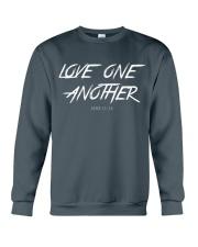 Love One Another Crewneck Sweatshirt front