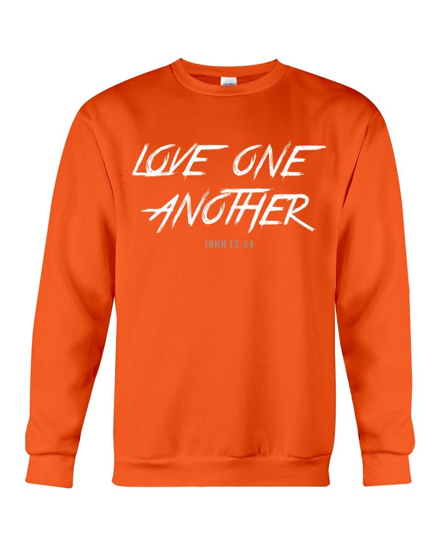 Love One Another Crewneck Sweatshirt