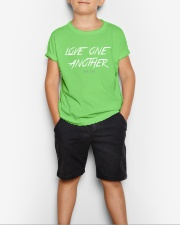 Love One Another Youth T-Shirt lifestyle-youth-tshirt-front-1