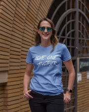 Love One Another Premium Fit Ladies Tee lifestyle-women-crewneck-front-2