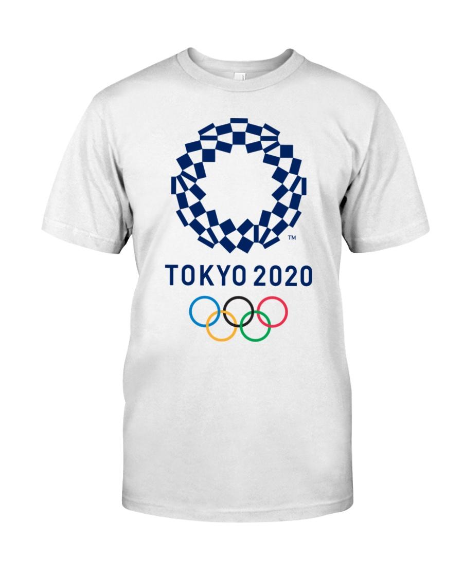Tokyo2020 Classic T-Shirt