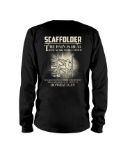 Special Shirt - Scaffolders Long Sleeve Tee tile