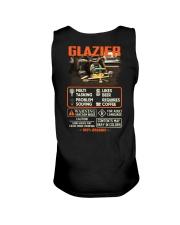 Special Shirt - Glaziers Unisex Tank thumbnail