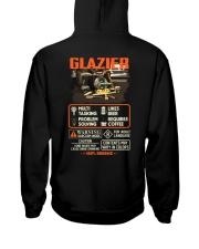 Special Shirt - Glaziers Hooded Sweatshirt thumbnail
