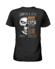 Special Shirt - DRILLER Ladies T-Shirt thumbnail