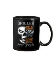 Special Shirt - DRILLER Mug tile