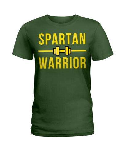 Spartan Warrior Collection