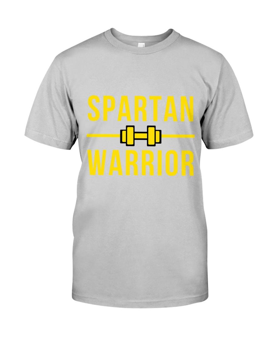 Spartan Warrior Collection Classic T-Shirt