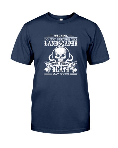 Only real girls become a Landscaper