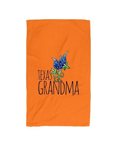 Texas Grandma