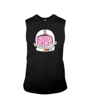 Choose Kind Shirt Sleeveless Tee thumbnail