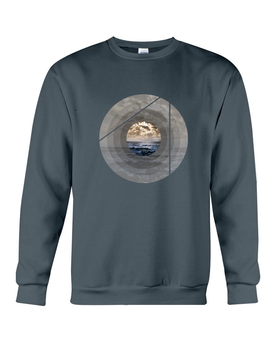 Ocean View Crewneck Sweatshirt