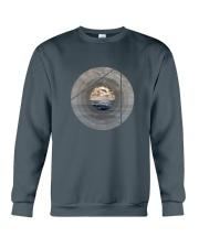 Ocean View Crewneck Sweatshirt front