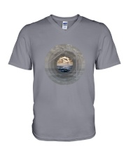Ocean View V-Neck T-Shirt thumbnail