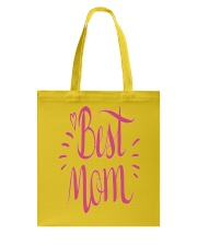 happy mother s day mommy 3 1 Tote Bag front