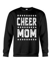Cheer Mom Mothers Day 2018 Crewneck Sweatshirt thumbnail