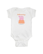 MUMMY PIG MOTHERS DAY 1 Onesie front