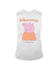 MUMMY PIG MOTHERS DAY 1 Sleeveless Tee thumbnail