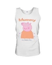 MUMMY PIG MOTHERS DAY 1 Unisex Tank thumbnail