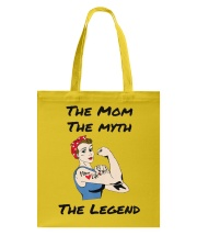 Mothers Day Sale Tote Bag front