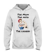 Mothers Day Sale Hooded Sweatshirt thumbnail