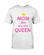 happy mother s day mommy 22 1 Classic T-Shirt thumbnail