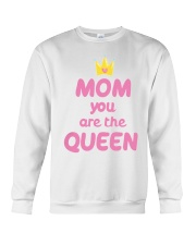 happy mother s day mommy 22 1 Crewneck Sweatshirt thumbnail