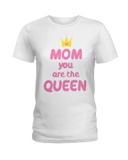 happy mother s day mommy 22 1 Ladies T-Shirt thumbnail