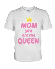 happy mother s day mommy 22 1 V-Neck T-Shirt thumbnail