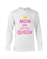 happy mother s day mommy 22 1 Long Sleeve Tee thumbnail