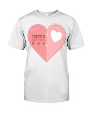 Happy Mothers Day 2017- Mom Love TShirt Premium Fit Mens Tee thumbnail