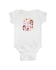 happy mother s day mommy 27 1 Onesie front