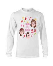 happy mother s day mommy 27 1 Long Sleeve Tee thumbnail
