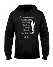 Best mothers day tees 2018 Hooded Sweatshirt thumbnail