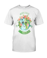 happy mother s day mommy 28 Classic T-Shirt thumbnail
