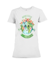 happy mother s day mommy 28 Premium Fit Ladies Tee thumbnail