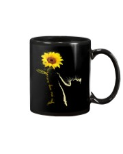 You are my sunshine Mug tile