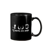 My Needs Mug thumbnail