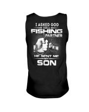 SON - Fishing Partner Unisex Tank thumbnail