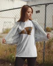 Purrbacca T Shirt Classic T-Shirt apparel-classic-tshirt-lifestyle-07