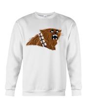 Purrbacca T Shirt Crewneck Sweatshirt thumbnail