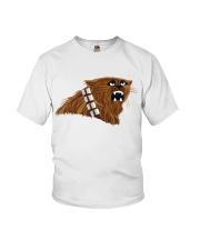 Purrbacca T Shirt Youth T-Shirt thumbnail