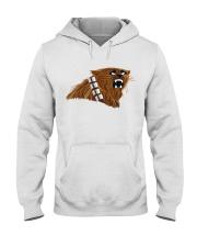 Purrbacca T Shirt Hooded Sweatshirt thumbnail