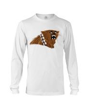 Purrbacca T Shirt Long Sleeve Tee thumbnail