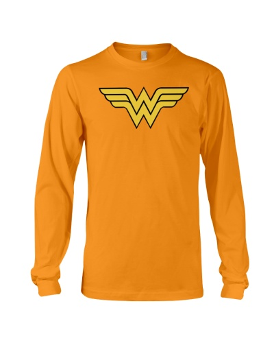 Wonder Woman t shirt