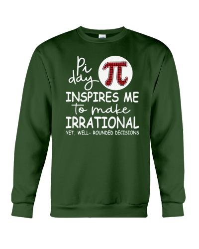 Creative Pi Day shirt ideas