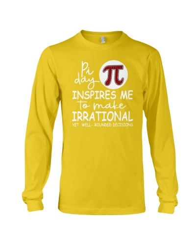 Creative Pi Day shirt ideas