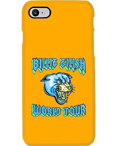 Billie Eilish World Tour merch