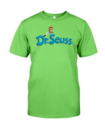 Dr Seuss shirt Ideas