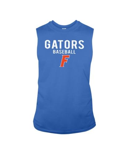 Florida Gator Baseball shirt